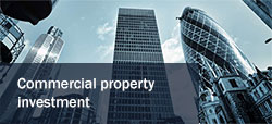 Commercial Property Investment: Pros and Cons