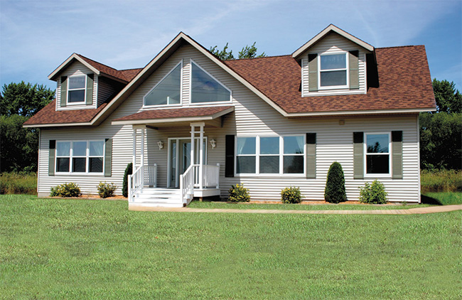 Sa home loans for Cost to build a house in wisconsin