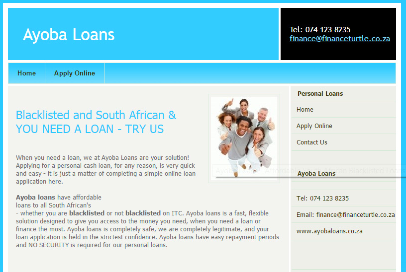 Payday loans 80221 image 2