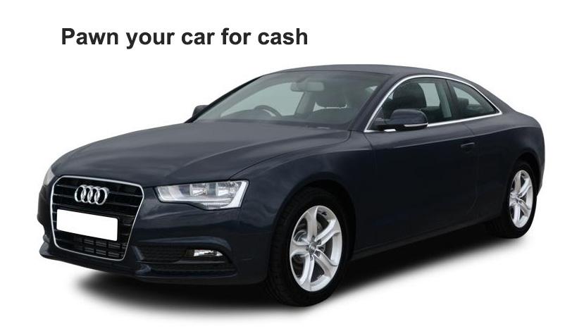 Pawn Car Cash