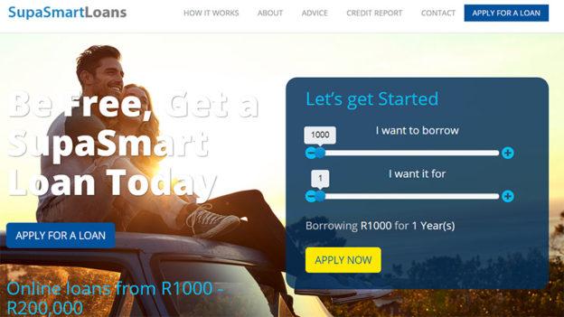 supersmart loans