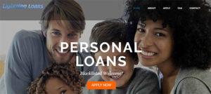 Lightening Loans