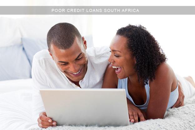 poor credit loans sa