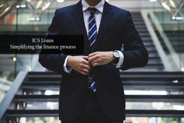 ics loans