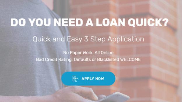 Total Finance loans