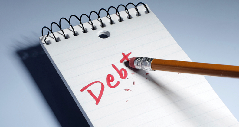Acknowledgement of Debt Letters