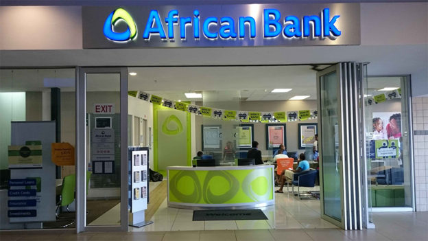 african bank debt consolidation
