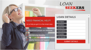 loan seekers